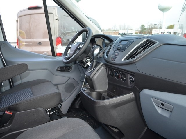 2019 Transit 250 Medium Roof 4x2,  Empty Cargo Van #AT10278 - photo 13