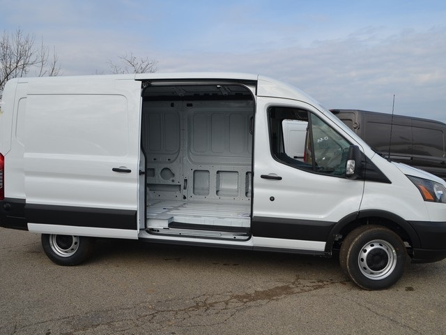 2019 Transit 250 Med Roof 4x2,  Empty Cargo Van #AT10278 - photo 14