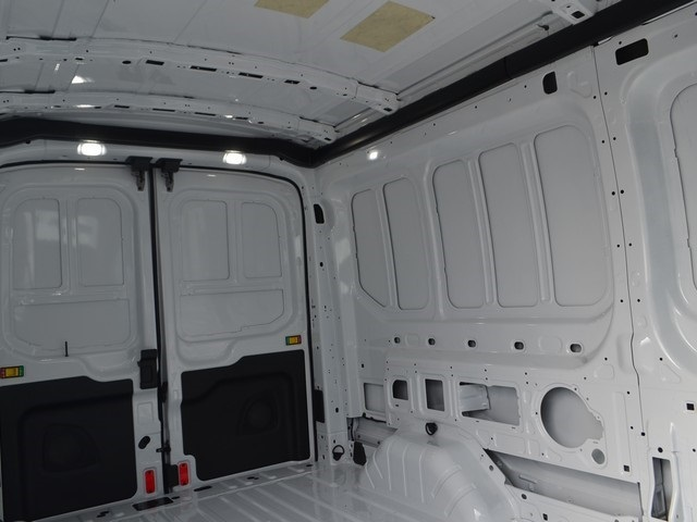 2019 Transit 250 Med Roof 4x2,  Empty Cargo Van #AT10278 - photo 15