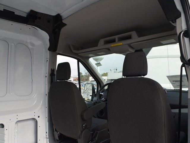 2019 Transit 250 Med Roof 4x2,  Empty Cargo Van #AT10278 - photo 16