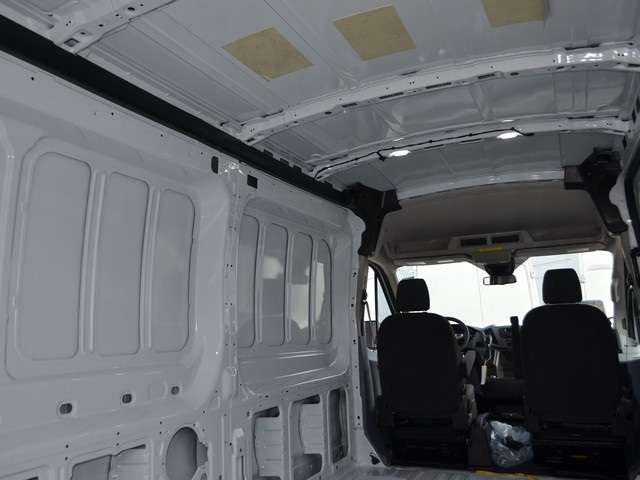 2019 Transit 250 Medium Roof 4x2,  Empty Cargo Van #AT10278 - photo 17