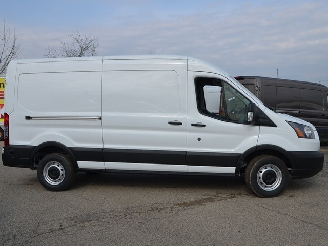 2019 Transit 250 Med Roof 4x2,  Empty Cargo Van #AT10278 - photo 4