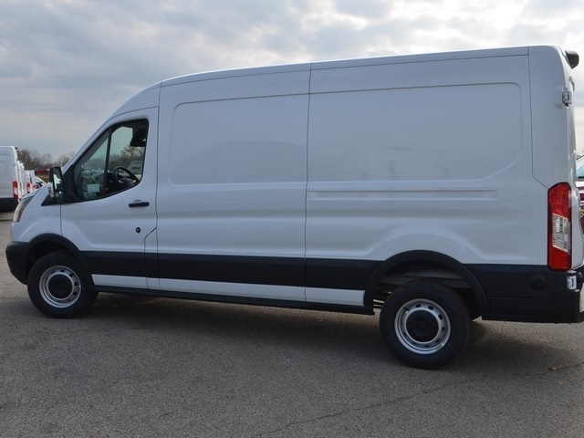 2019 Transit 250 Med Roof 4x2,  Empty Cargo Van #AT10278 - photo 8