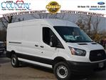 2019 Transit 250 Med Roof 4x2,  Empty Cargo Van #AT10278 - photo 1