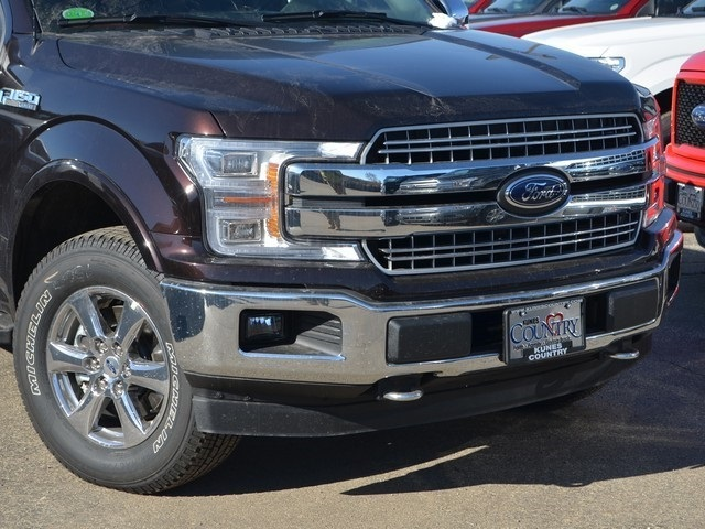 2018 F-150 SuperCrew Cab 4x4,  Pickup #AT10282 - photo 3