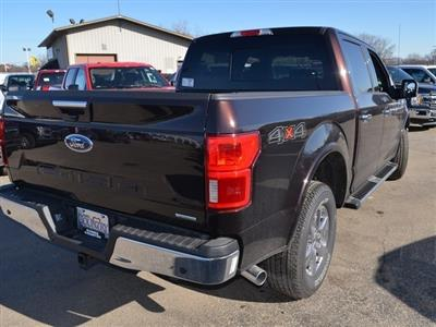 2018 F-150 SuperCrew Cab 4x4,  Pickup #AT10282 - photo 2