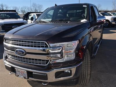 2018 F-150 SuperCrew Cab 4x4,  Pickup #AT10282 - photo 7