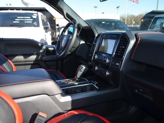 2018 F-150 SuperCrew Cab 4x4,  Pickup #AT10283 - photo 10