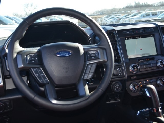 2018 F-150 SuperCrew Cab 4x4,  Pickup #AT10283 - photo 15