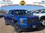 2018 F-150 SuperCrew Cab 4x4,  Pickup #AT10283 - photo 1