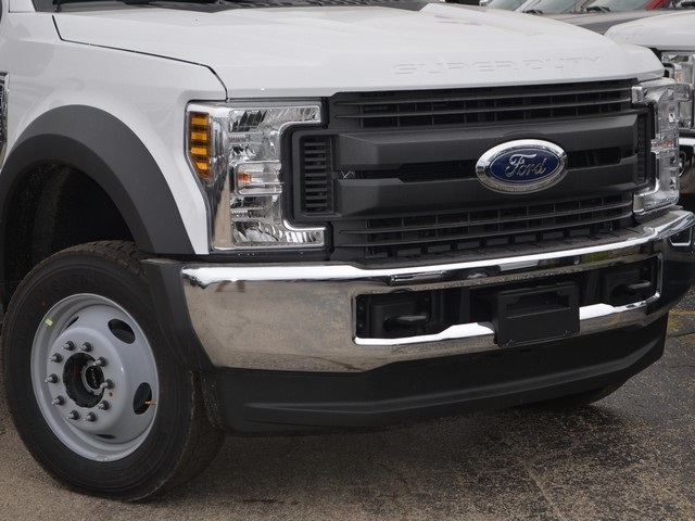 2019 F-450 Regular Cab DRW 4x4,  Monroe Dump Body #AT10298 - photo 3
