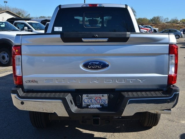 2019 F-250 Crew Cab 4x4,  Pickup #AT10301 - photo 5