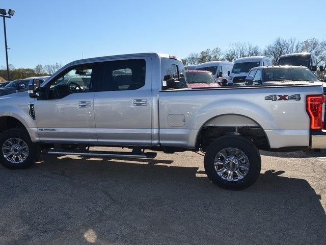 2019 F-250 Crew Cab 4x4,  Pickup #AT10301 - photo 7