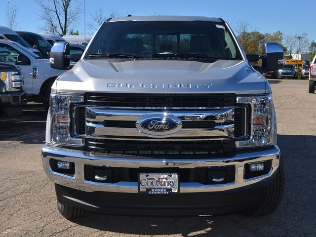 2019 F-250 Crew Cab 4x4,  Pickup #AT10301 - photo 9