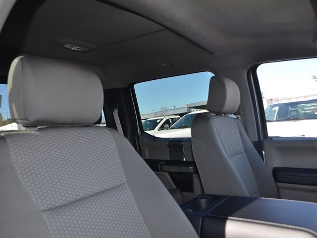2019 F-250 Crew Cab 4x4,  Pickup #AT10301 - photo 11