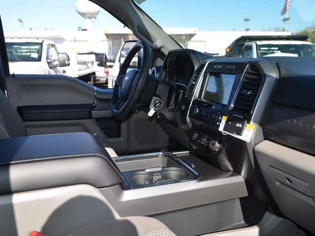 2019 F-250 Crew Cab 4x4,  Pickup #AT10301 - photo 12