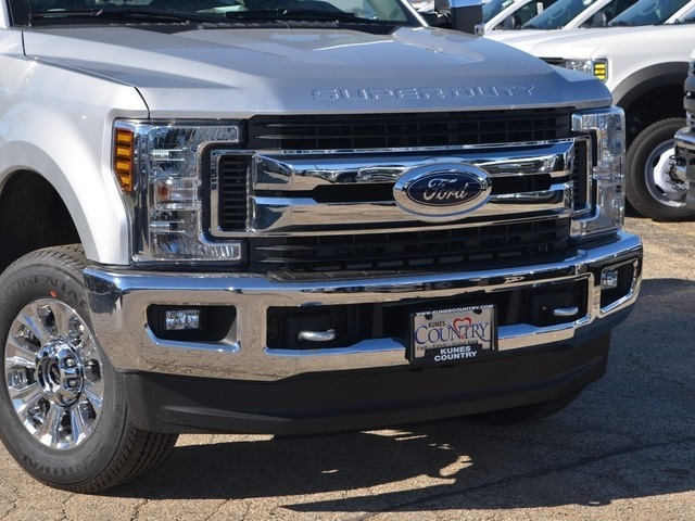 2019 F-250 Crew Cab 4x4,  Pickup #AT10301 - photo 3