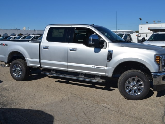 2019 F-250 Crew Cab 4x4,  Pickup #AT10301 - photo 4