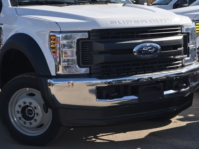 2019 F-550 Crew Cab DRW 4x4,  Monroe Dump Body #AT10307 - photo 3