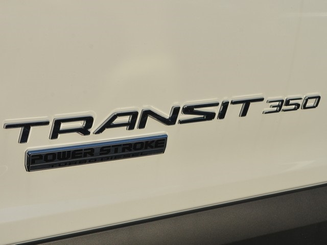2018 Transit 350 4x2,  Knapheide Service Utility Van #AT10313 - photo 26