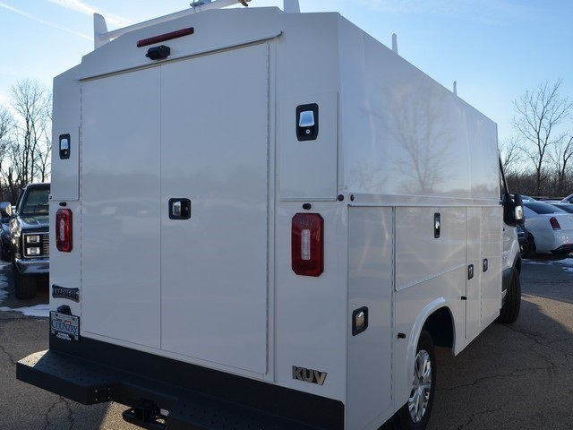 2018 Transit 350 4x2,  Knapheide Service Utility Van #AT10313 - photo 2