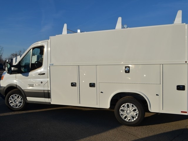 2018 Transit 350 4x2,  Knapheide Service Utility Van #AT10313 - photo 7