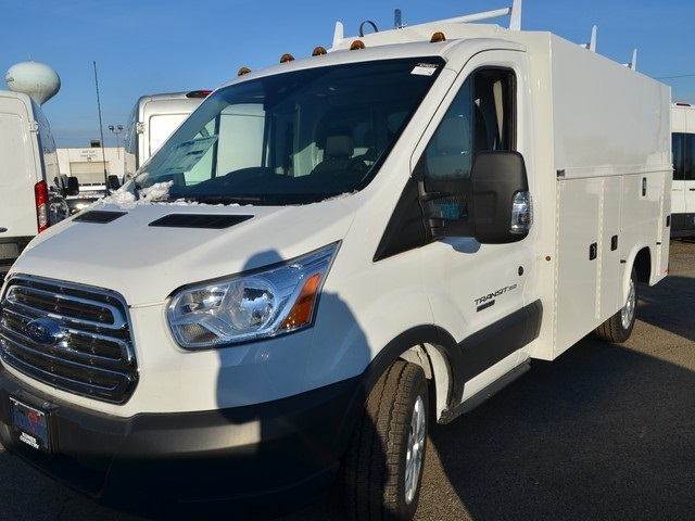 2018 Transit 350 4x2,  Knapheide Service Utility Van #AT10313 - photo 8