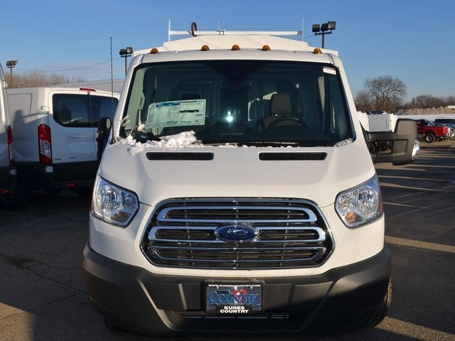 2018 Transit 350 4x2,  Knapheide Service Utility Van #AT10313 - photo 9