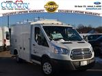 2018 Transit 350 4x2,  Knapheide Service Utility Van #AT10313 - photo 1