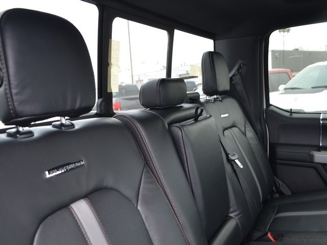 2018 F-150 SuperCrew Cab 4x4,  Pickup #AT10319 - photo 12