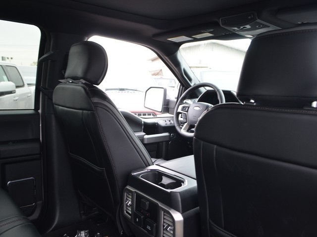 2018 F-150 SuperCrew Cab 4x4,  Pickup #AT10319 - photo 13