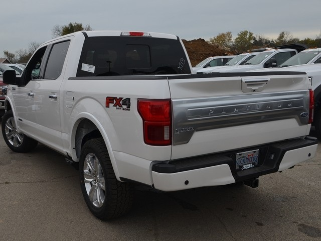 2018 F-150 SuperCrew Cab 4x4,  Pickup #AT10319 - photo 6