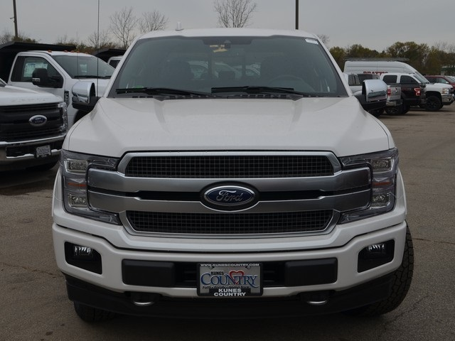 2018 F-150 SuperCrew Cab 4x4,  Pickup #AT10319 - photo 8