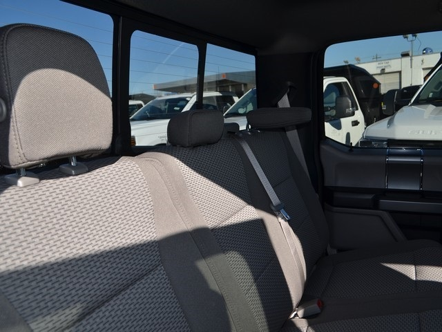 2018 F-150 SuperCrew Cab 4x4,  Pickup #AT10339 - photo 11