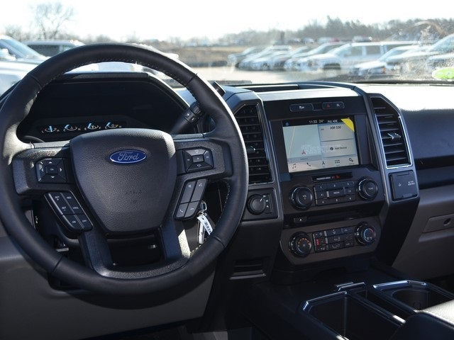 2018 F-150 SuperCrew Cab 4x4,  Pickup #AT10339 - photo 15