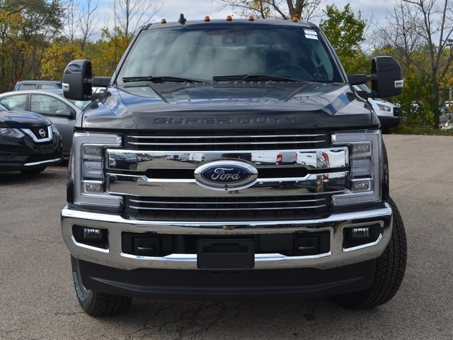2019 F-250 Crew Cab 4x4,  Pickup #AT10344 - photo 9
