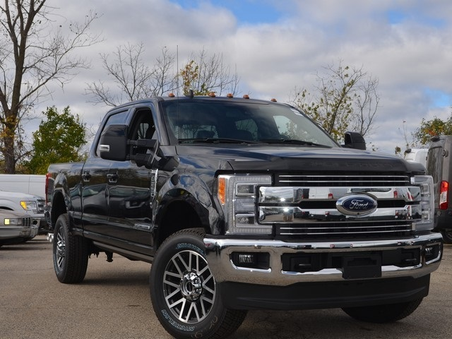 2019 F-250 Crew Cab 4x4,  Pickup #AT10344 - photo 10