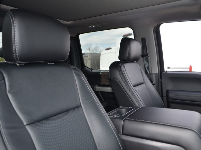 2019 F-250 Crew Cab 4x4,  Pickup #AT10344 - photo 11
