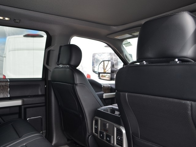 2019 F-250 Crew Cab 4x4,  Pickup #AT10344 - photo 14