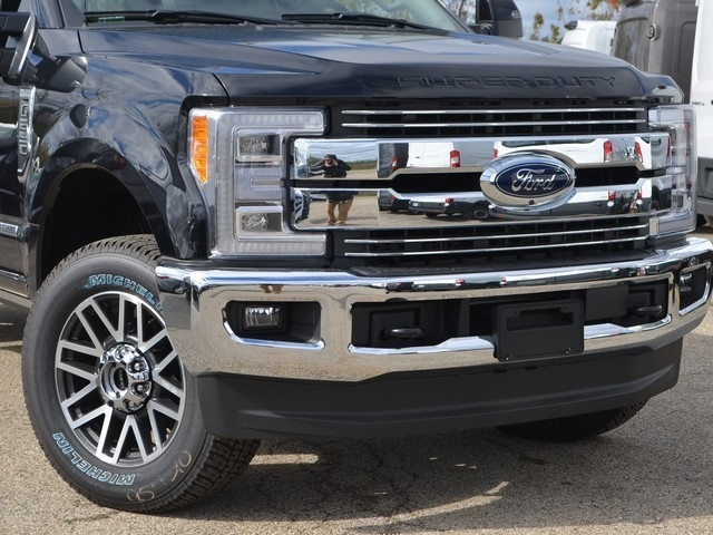 2019 F-250 Crew Cab 4x4,  Pickup #AT10344 - photo 4