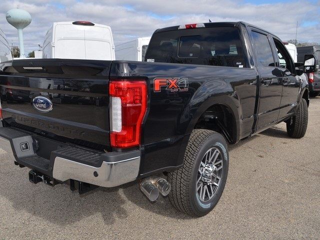 2019 F-250 Crew Cab 4x4,  Pickup #AT10344 - photo 2