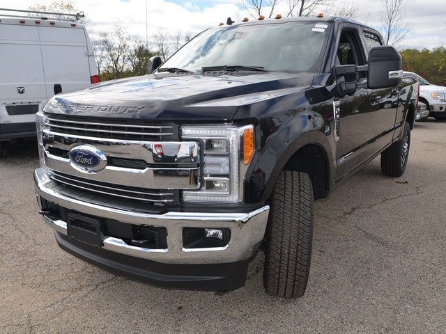 2019 F-250 Crew Cab 4x4,  Pickup #AT10344 - photo 8