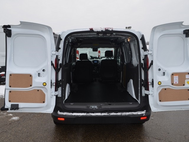 2019 Transit Connect 4x2,  Empty Cargo Van #AT10347 - photo 16