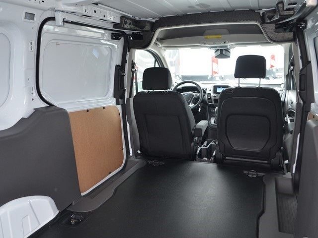 2019 Transit Connect 4x2,  Empty Cargo Van #AT10347 - photo 2