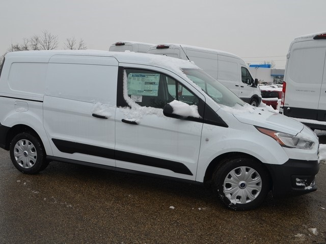 2019 Transit Connect 4x2,  Empty Cargo Van #AT10347 - photo 4