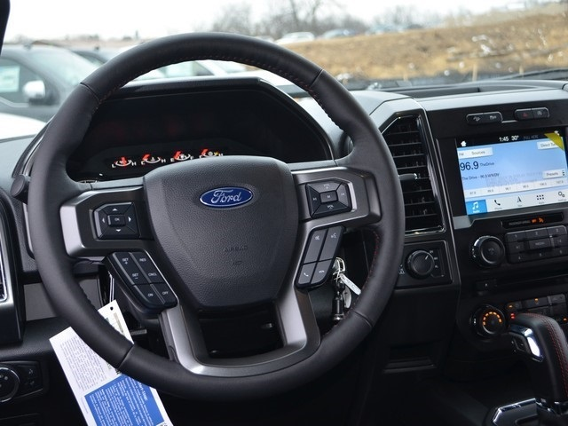 2018 F-150 SuperCrew Cab 4x4,  Pickup #AT10351 - photo 17