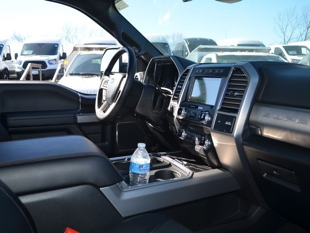 2018 F-250 Crew Cab 4x4,  Pickup #AT10355 - photo 11