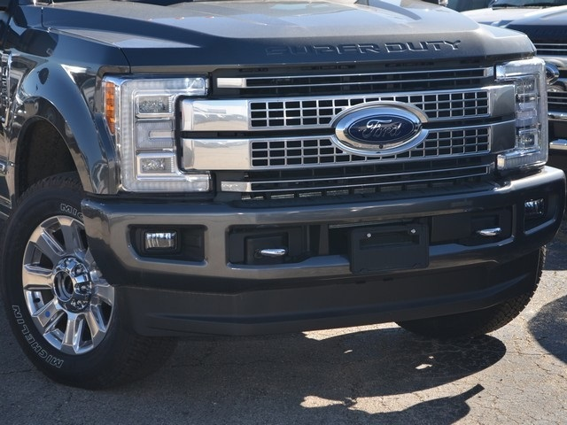2018 F-250 Crew Cab 4x4,  Pickup #AT10355 - photo 3
