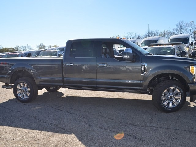 2018 F-250 Crew Cab 4x4,  Pickup #AT10355 - photo 4