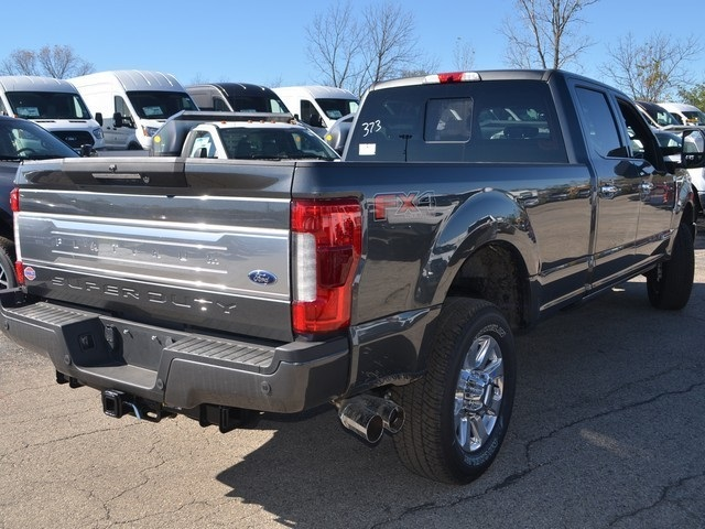 2018 F-250 Crew Cab 4x4,  Pickup #AT10355 - photo 2